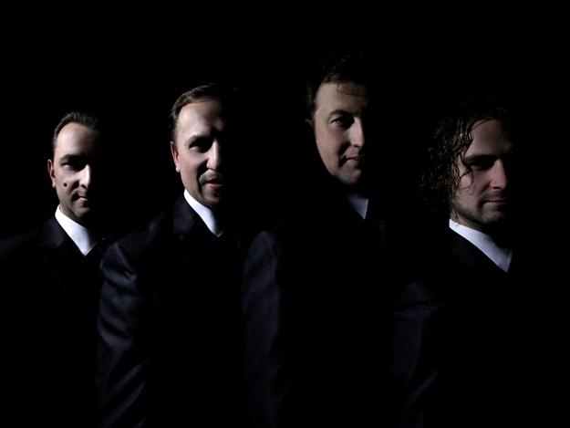 Tenors BEL CANTO