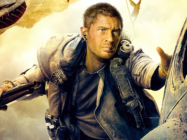 Watch Mad Max Fury Road online Dailymotion - Bedste