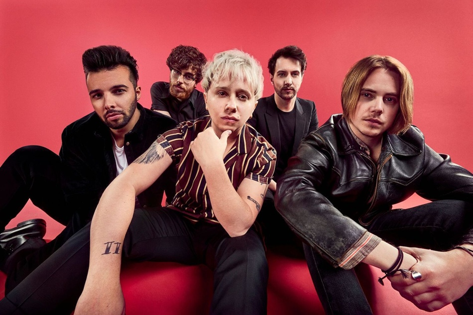 Nothing But Thieves 10 апреля в BelEtage