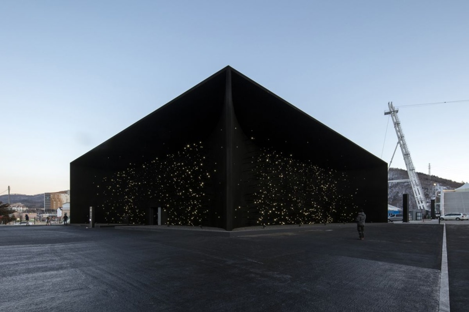 Фото ArchDaily