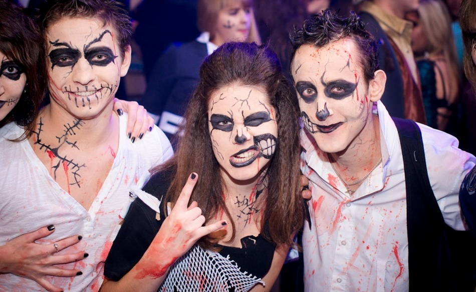 Teens Party Horror Show