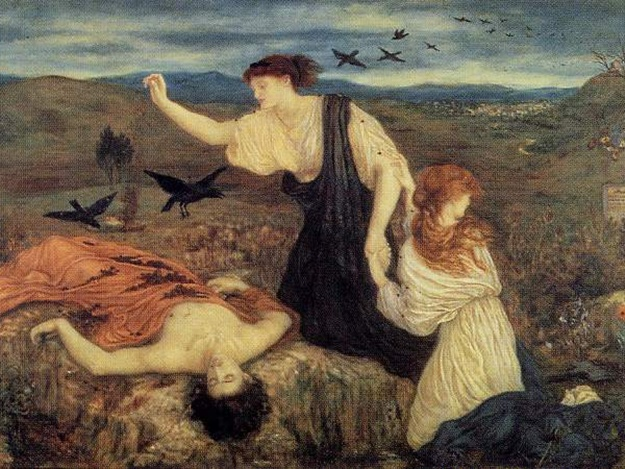 sophocles oedipus the king and shakespeares hamlet essay