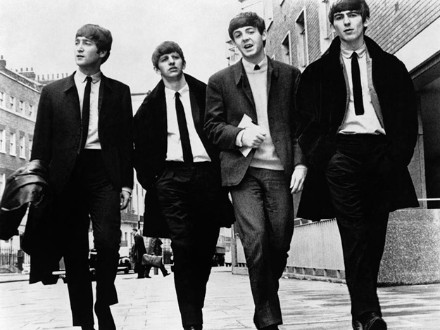 В Киеве сыграют авторские версии песен The Beatles