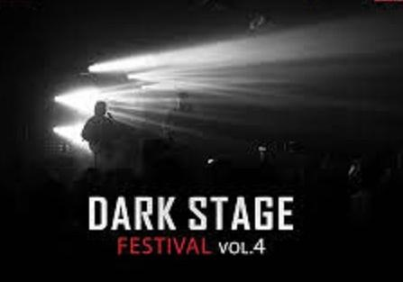 Фестиваль Dark Stage festival vol.4