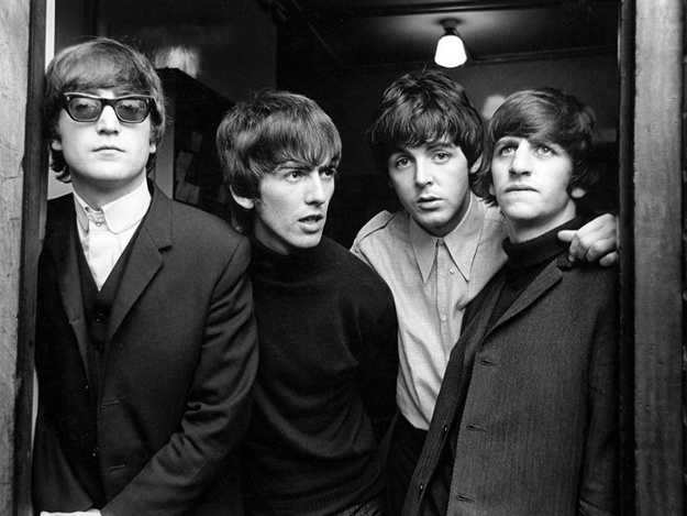 The Beatles world day