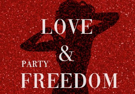 Love & Freedom Party