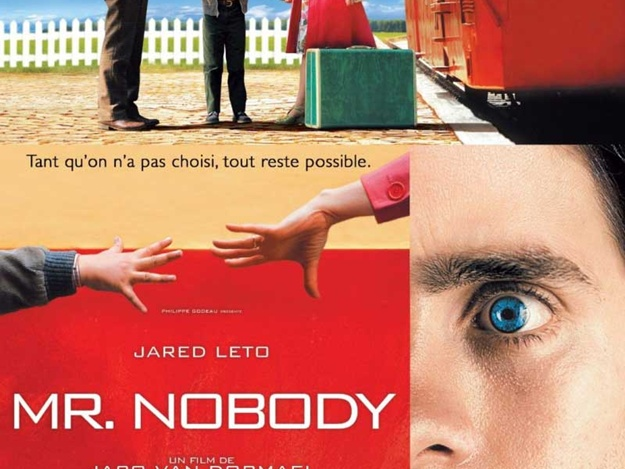 mr nobody essay Free essay: nobody won michelle l brown oklahoma wesleyan university abstract when the arthur andersen llp/enron scandal surfaced in 2001, there was much.