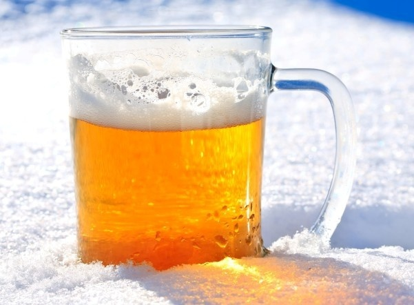 Фестиваль крафтового пива Craft Winter Beers Fest  26 ноября в центре современного искусcтва М17